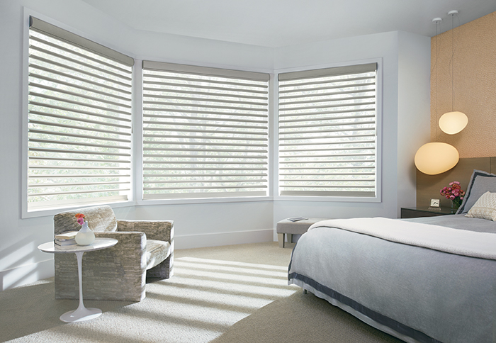 A MODERN ALTERNATIVE TO TRADITIONAL FABRIC SHADES