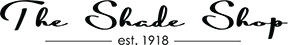 The Shade Shop logo